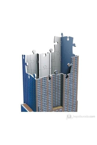 Ravensburger 3 Boyutlu 216 Parçalı Plastik Puzzle Empire State Binası-125531