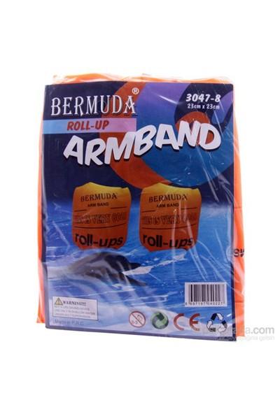 Bermuda Roll-Up Kolda Yürüyen Şişme Kolluk