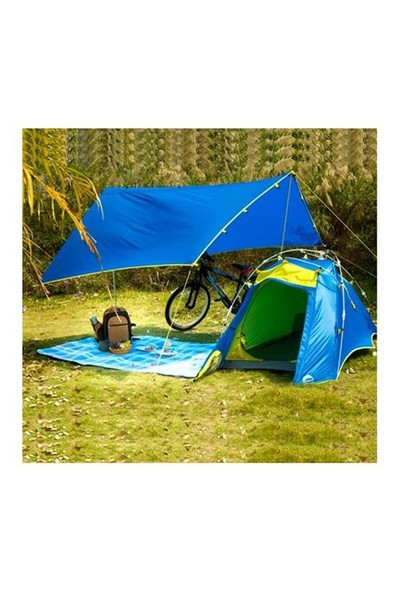 Wildland C Mover 1 Kişilik Kamp Çadırı