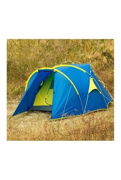 Wildland Alps 300 3 Kişilik Kamp Çadırı