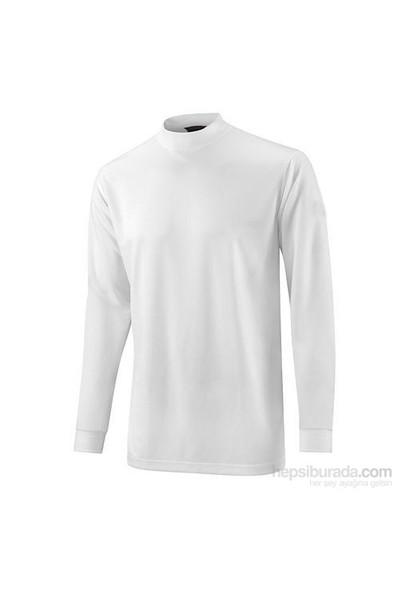 Sportive Futbol İçliği Uzun Kollu Beyaz-Xl