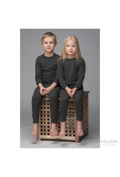 Thermofrom Comfort Çocuk İçlik Takım