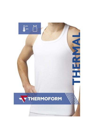 Thermoform Erkek Termal Atlet