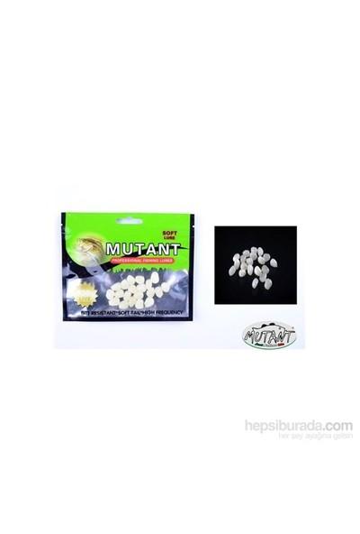 Mutant 3500 - 01 Plastik Mısır Suni Yem 1 Cm 20 Li Paket