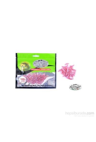 Mutant 3515 - 05 Miracle Plastik Kurt Suni Yem 30 Lu Paket