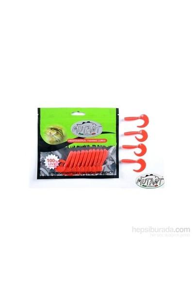 Mutant 3540 - 05 Micro Snap Suni Yem 5.5 Cm 1,5 Gr 10 Lu Paket