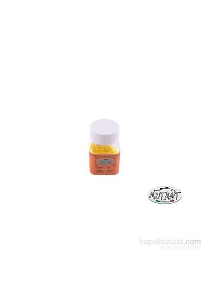 Mutant 3560 - Sarı Plastik Mısır Suni Yem 50 Li Kutu