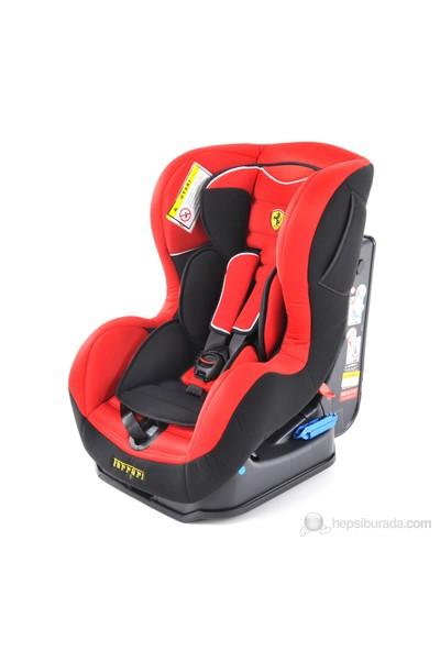Ferrari Furia - Oto Koltuğu (0-18 kg)