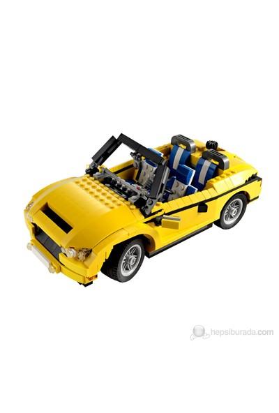 Lego Cool Cruiser / 5767
