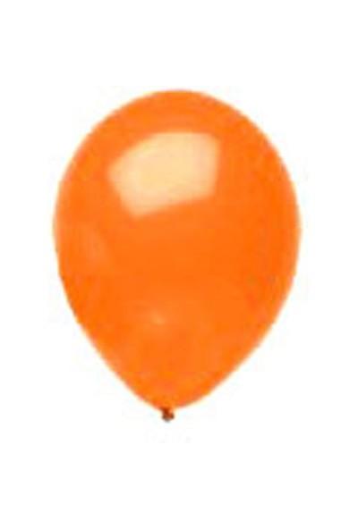 Parti Dünyası / Balon / 25 Adet / Turuncu