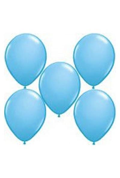 Parti Dünyası / Balon / 25 Adet / Mavi