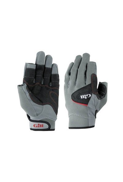 Gill Deckhand Gloves Long Fıngered Eldiven GIL7051
