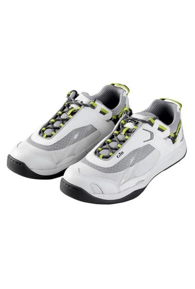 Deck Tech Race Trainer Shoe Erkek Yelken Ayakkabı