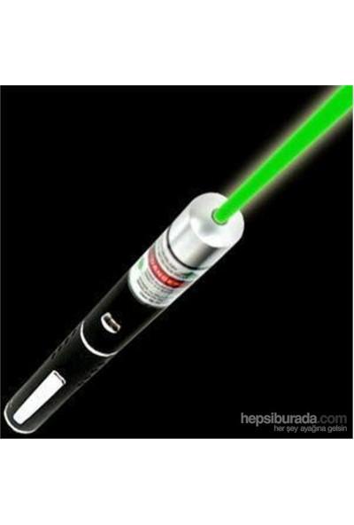 Focus-Fc.40 100Mw Tek Nokta Yeşil Lazer