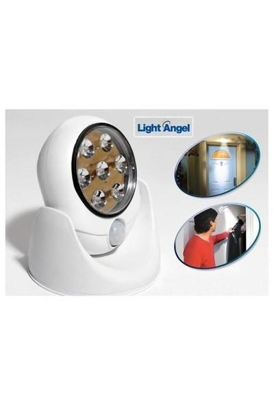 CSI - 360° Dönebilen Hareket Sensörlü Lamba Light Angel