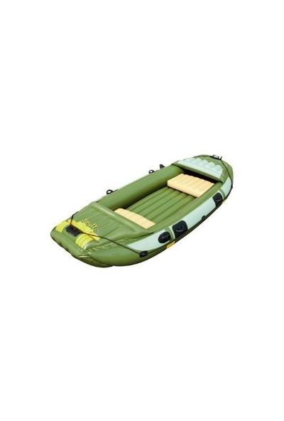 Bestway 65008 4 Kişilik Şişme Bot Neva Iıı