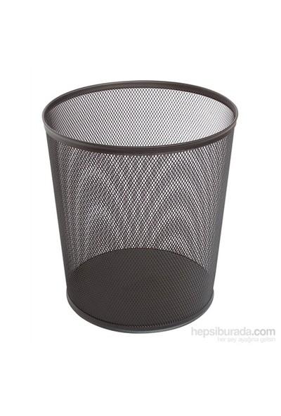 3A Metal Perfore Çöp Kovası 235x270 mm