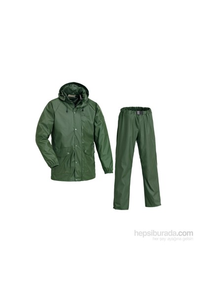 Pınewood 5000 Gremista Yeşil Takım Yağmurluk