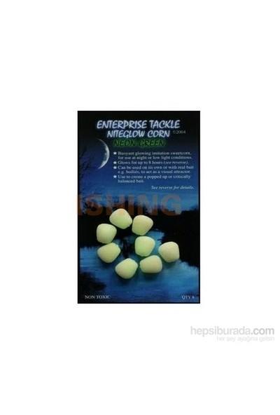 Enterprise Yüzen Pop-Up Mısır Neon Yeşil - Large - Gece Avı
