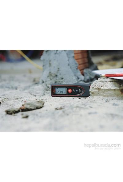 Leıca D110 Lazer Metre 60 mt. Android ve Ios Telefonlara Uyumlu