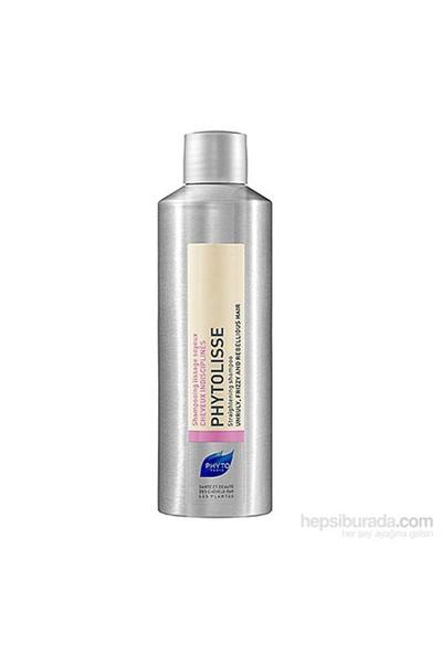 Phyto Phytolisse Kolay Elektriklenen Saçlar İçin Düzleştirici Şampuan