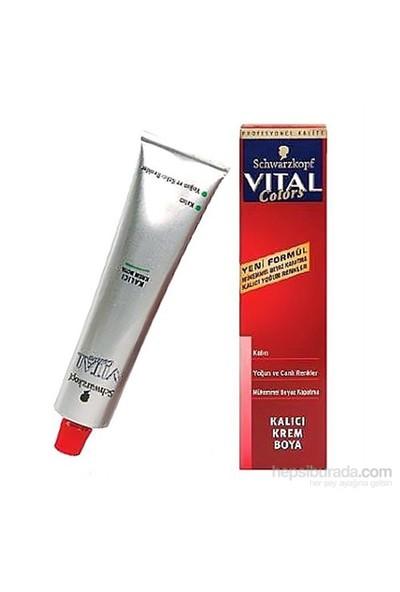 Vital Color 7-65 Koyu Fındık Kabuğu