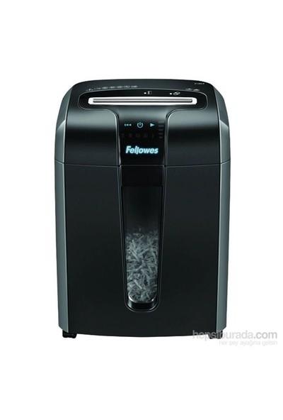 Fellowes 7081 Powershred Kağıt İmha Makinesi