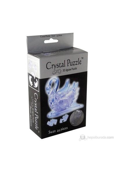 Şeffaf Kuğu Crystal Puzzle