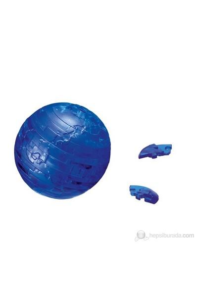Mavi Dünya Crystal Puzzle