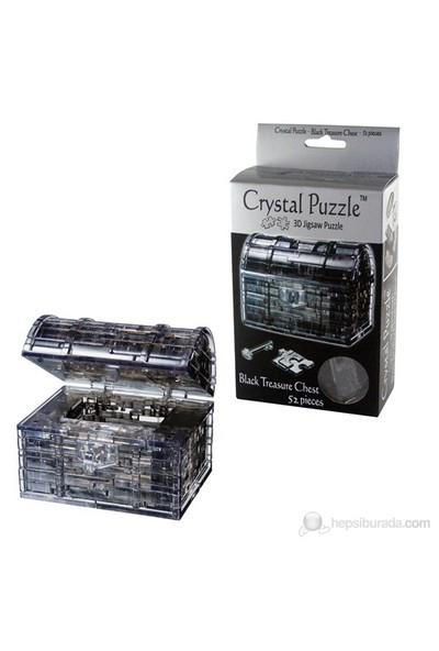 Siyah Hazine Sandığı Crystal Puzzle