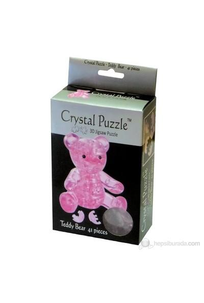 Pembe Ayıcık Crystal Puzzle