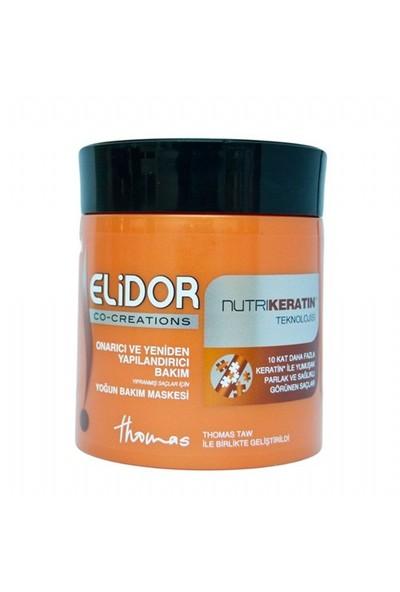 Elidor Saç Maskesi Onarıcı Yeniden Yapılandırıcı 400 Ml