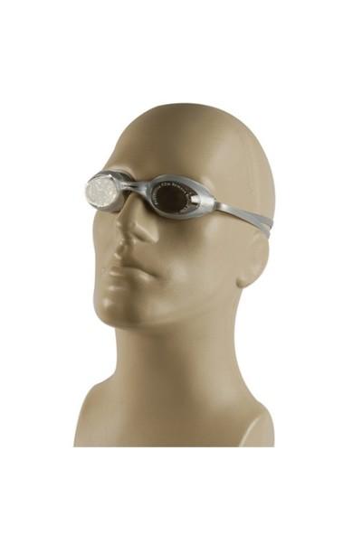 Dunlop Yüzücü Gözlüğü 2329-2 Silver / Clear