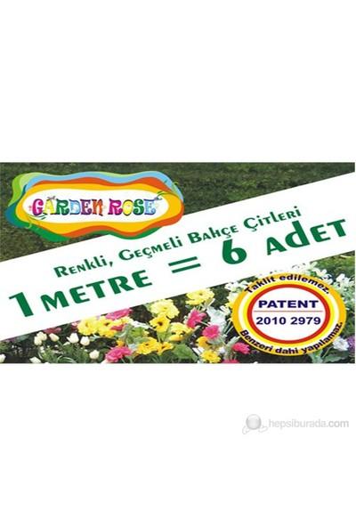 Garden Rose Bahçe Çiti - Taraftar (Beşiktaş)