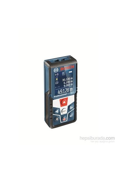 Bosch Glm 50 C Lazerli Uzaklık Ölçer