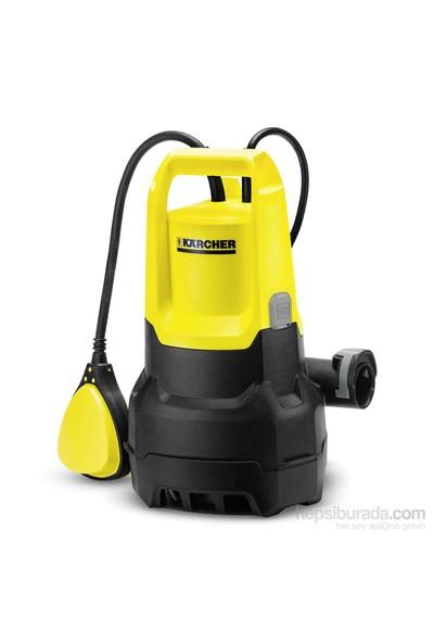 Karcher Sp 1 Dırt Kirli Su Dalgıç Pompa