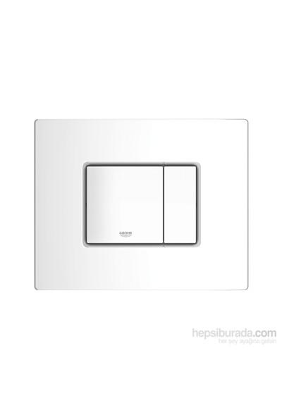 Grohe Skate Cosmopolitan Gömme Rezervuar Kumanda Paneli Beyaz - 38732SH0
