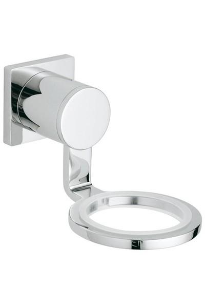 Grohe Allure Sabunluk Ve Diş Fırçalık Tutacağı Banyo Aksesuarı - 40278000