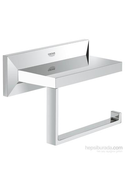 Grohe Allure Brilliant Tuvalet Kağıtlığı Banyo Aksesuarı - 40499000