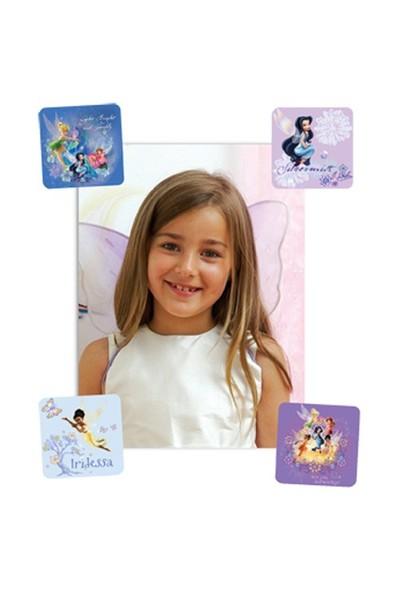 Funtosee Çıkartmalar Disney Peri Kızları