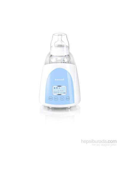 Weewell WEM750 Biberon Isıtıcı & Sterilizatör