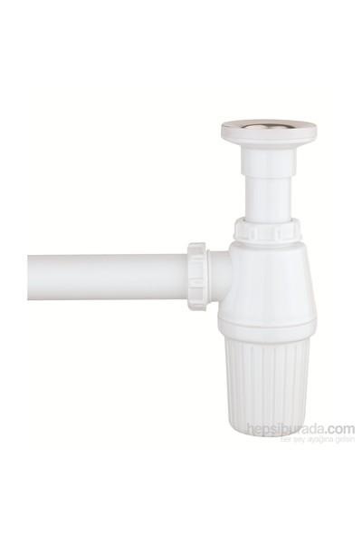 Artema Plastik Lavabo Sifonu Seti