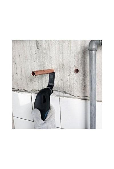 Bosch GOP 10,8 V-LI-Profesyonel Çok Amaçlı 10,8 Volt Akülü Kesme,Zımparalama,Raspalama Makinası