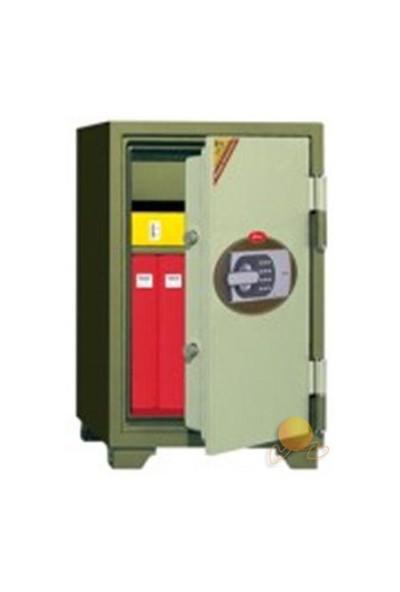 Eurosafe 070 Eh Data Güvenlik Kasası