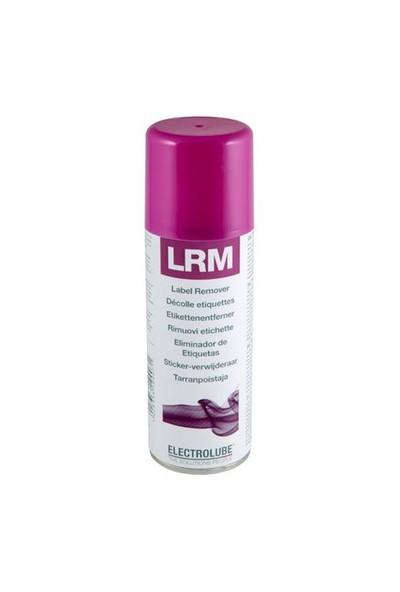 Lrm200db Fırçalı Etiket Sökücü - 200Ml