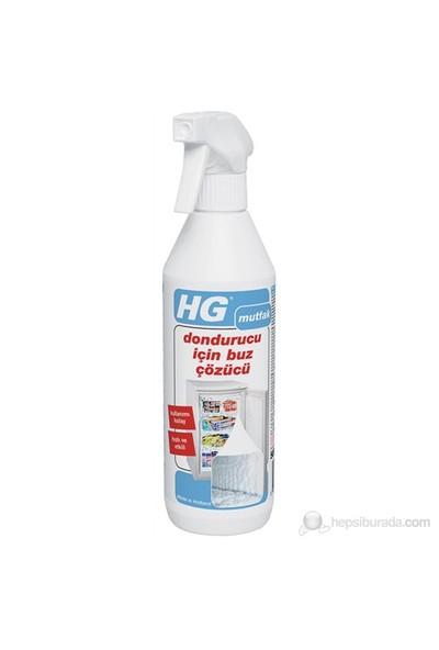 Hg Dondurucu İçin Buz Çözücü 500 Ml