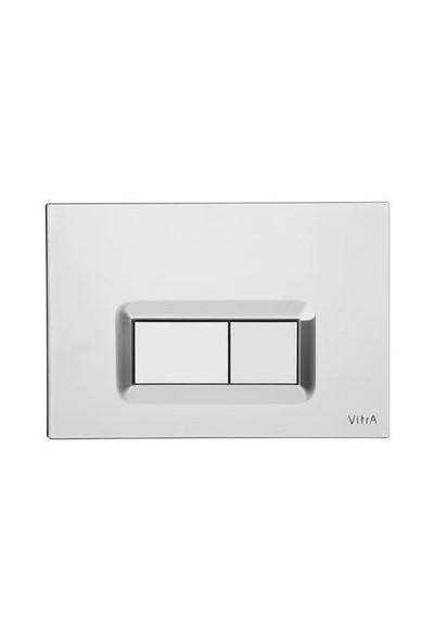 VitrA Loop R 740-0680 Kumanda Paneli Parlak Krom