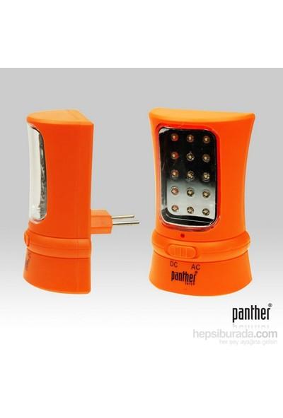 Panther Pt-8797 15 Led Acil Çıkış Feneri