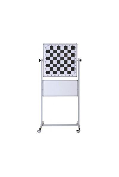 Yeni Satranç Ayaklı Eğitim Panosu