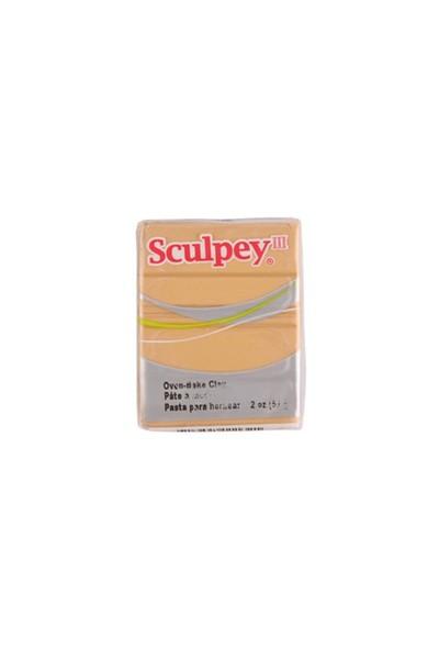 Sculpey 57 Gr Polimer Kil - Parlak Altın